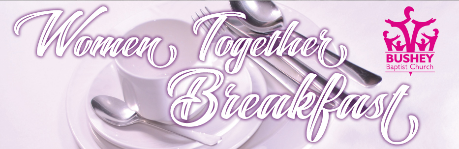 Women Together Breakfast